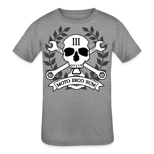 Kids' Tri-Blend T-Shirt