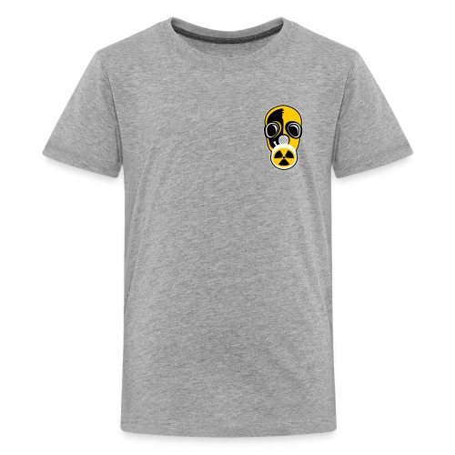 A Post-Apocalyptic Blessing - Kids' Premium T-Shirt