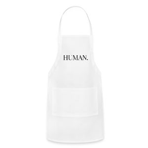 HUMAN. Women's Shirt (In-The-Middle) - Adjustable Apron