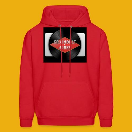 Grainbelt Retro Logo - Men's Hoodie