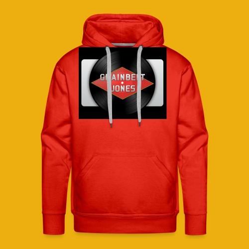 Grainbelt Retro Logo - Men's Premium Hoodie