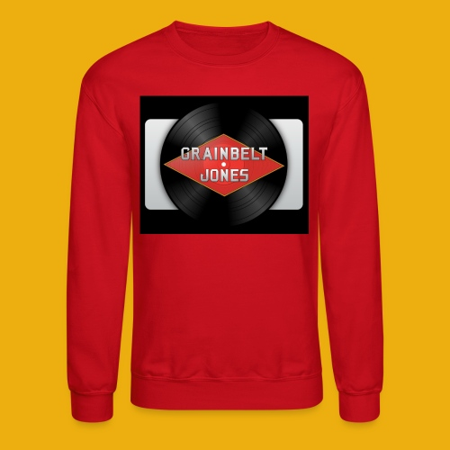 Grainbelt Retro Logo - Crewneck Sweatshirt