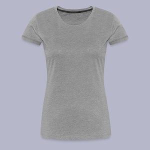 ~HOD~ ANGER - Women's Premium T-Shirt