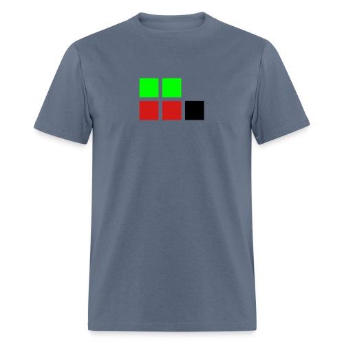colors_similar - Men's T-Shirt