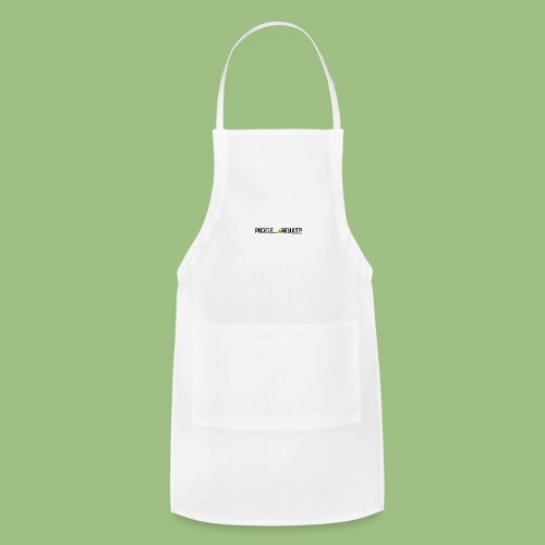 Adjustable Apron - pickleballteez,pickleball water bottle,pickleball