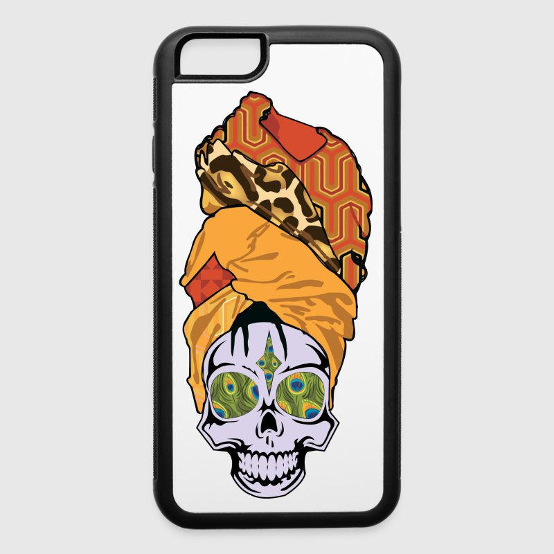 Badu Case iphone 6/6s  - iPhone 6/6s Rubber Case