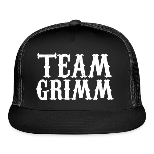 Team Grimm - Trucker Cap