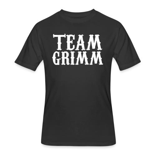 Team Grimm - Men's 50/50 T-Shirt