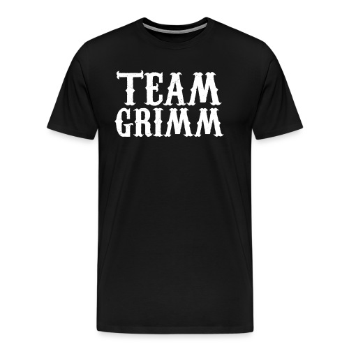 Team Grimm - Men's Premium T-Shirt