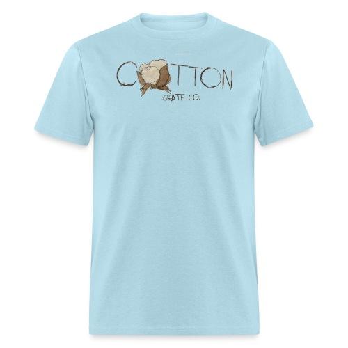 Cotton Tie Dye - Men's T-Shirt