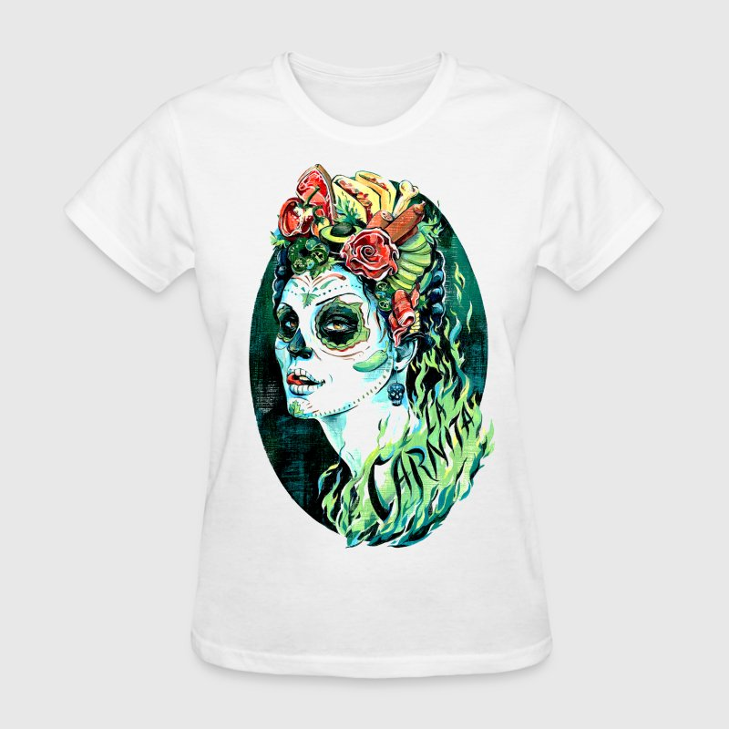 mexican - Women's T-Shirt