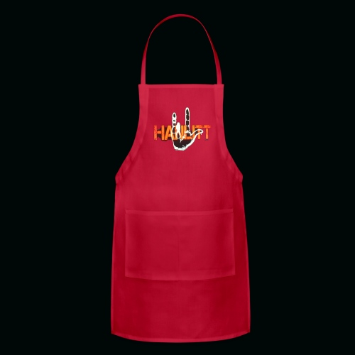 H Up 2 - Adjustable Apron