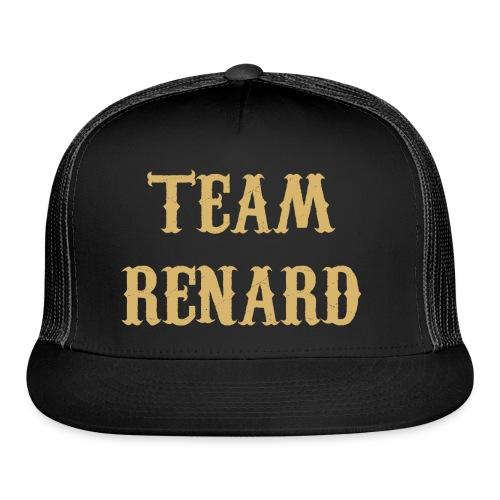 Team Renard - Trucker Cap