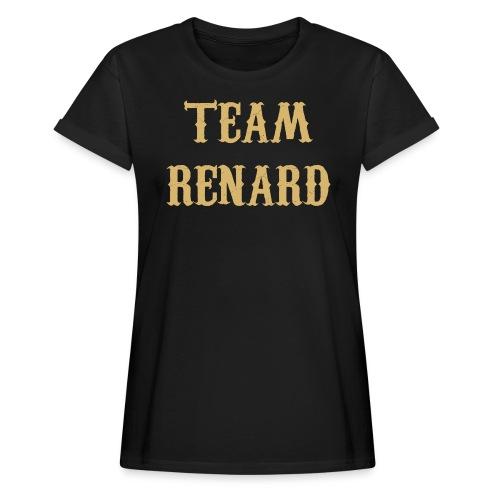 Team Renard - Women's Relaxed Fit T-Shirt