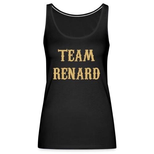 Team Renard - Women's Premium Tank Top
