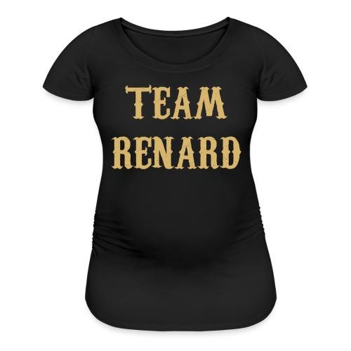 Team Renard - Women's Maternity T-Shirt