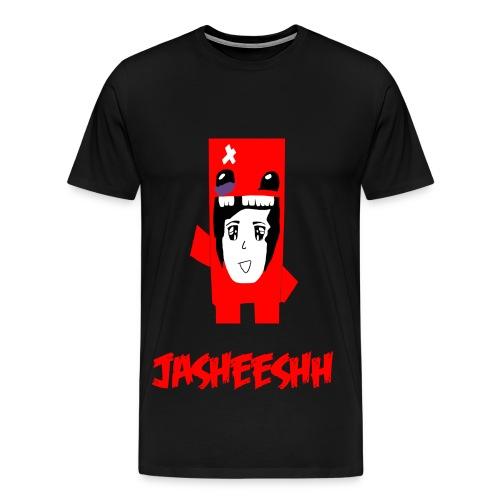 Super Meat Jasheeshh - Men's Premium T-Shirt