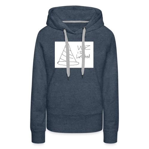 shirt1 - Women's Premium Hoodie