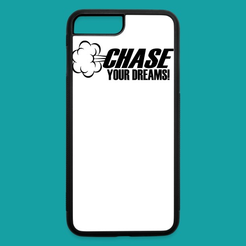 Dream Chaser - iPhone 7 Plus/8 Plus Rubber Case