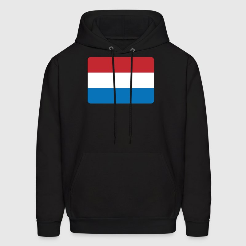 THE NETHERLANDS Hoodies - Men's Hoodie