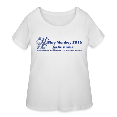 Women's Curvy T-Shirt