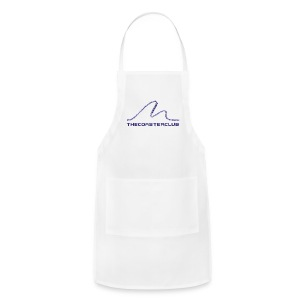 TheCoaste Club T-Shirt - Adjustable Apron