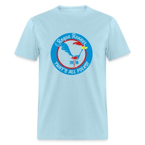 UNISEX TIE DYE TSHIRT - Men's T-Shirt