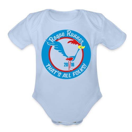 UNISEX TIE DYE TSHIRT - Organic Short Sleeve Baby Bodysuit