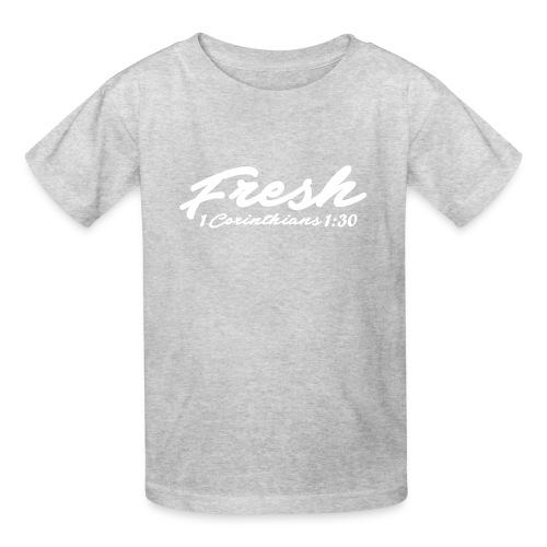 Fresh T-shirt - Kids' T-Shirt