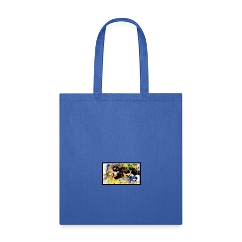 Scarlett Impressions full-color panoramic mug - Tote Bag