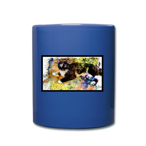 Scarlett Impressions full-color panoramic mug - Full Color Mug