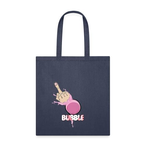 Bubble Fck #1 - Tote Bag