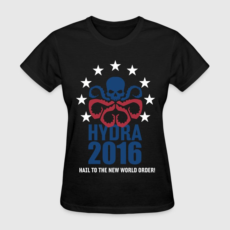 Hydra 2016 - Women's T-Shirt