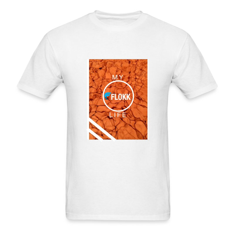 tee design.png - Men's T-Shirt