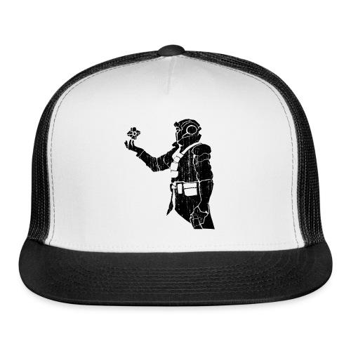 Pax 2016 - Warlock Black - Trucker Cap