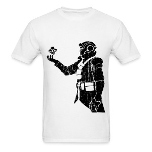 Pax 2016 - Warlock Black - Men's T-Shirt