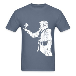 Pax 2016 - Warlock White - Men's T-Shirt
