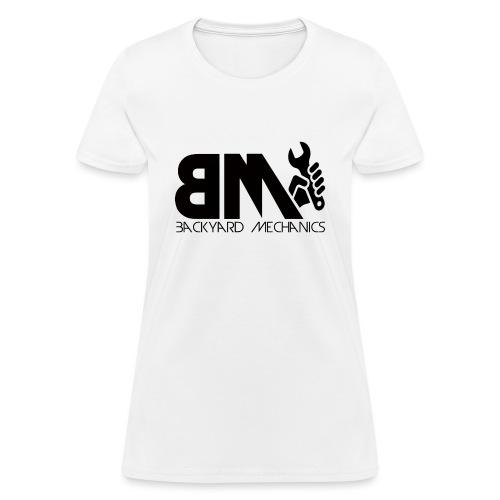 womens premium hoodie - Women's T-Shirt