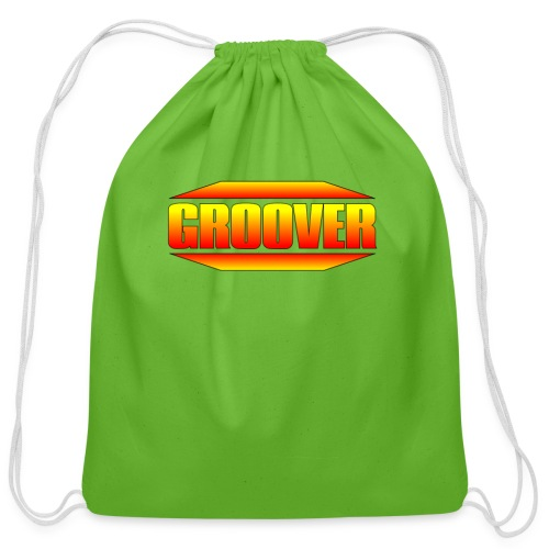 groover - Cotton Drawstring Bag
