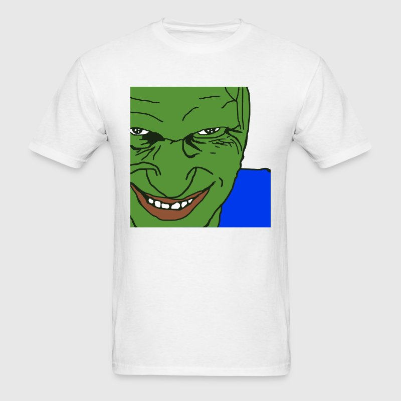 Aphex Pepe - Men's T-Shirt