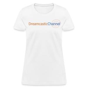 DreamcasticChannel T-Shirt (Men's) - Women's T-Shirt