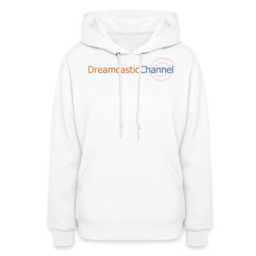 DreamcasticChannel T-Shirt (Men's) - Women's Hoodie