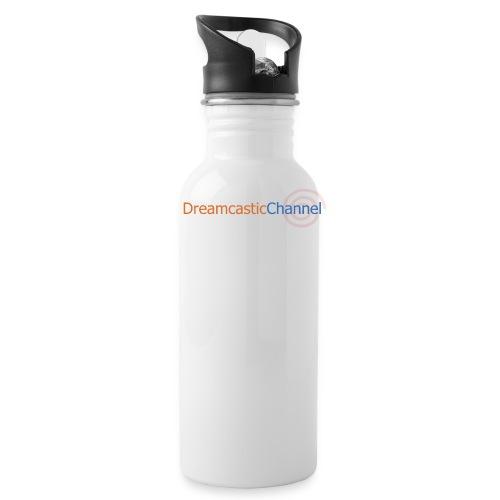 DreamcasticChannel T-Shirt (Men's) - Water Bottle
