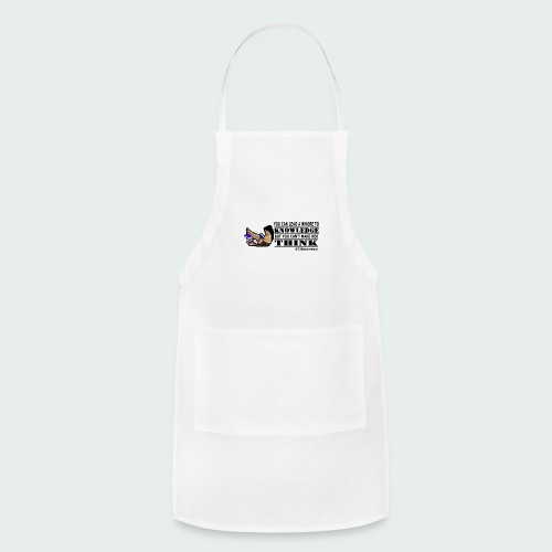 Lead a ... - Adjustable Apron