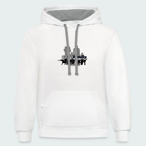 Soto Family - Contrast Hoodie
