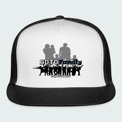Soto Family - Trucker Cap