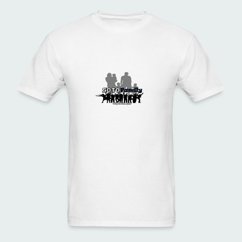 Soto Family - Men's T-Shirt
