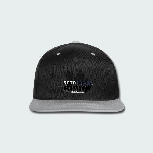 Soto Family - Snap-back Baseball Cap