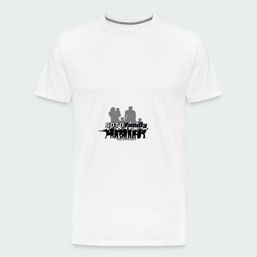 Soto Family - Men's Premium T-Shirt