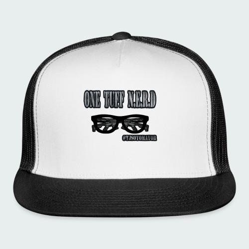 One Tuff N.E.R.D - Trucker Cap